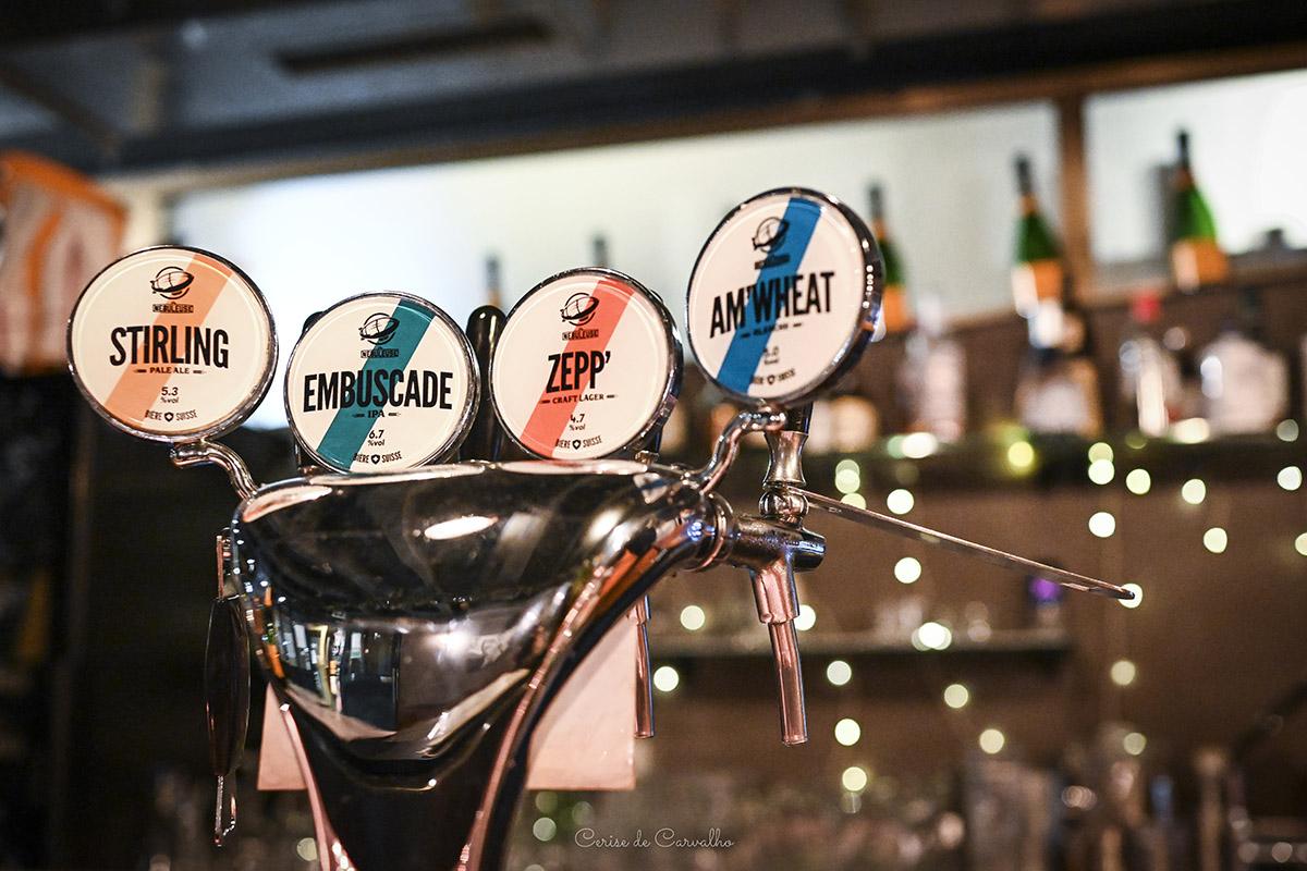 Bière Website